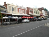 Restaurants in Adelaide